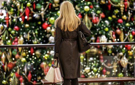 Christmas season beginning earlier each year