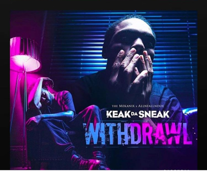 Keak+da%27+Sneak+proves+why+he%27s+a+legend+with+new+album.