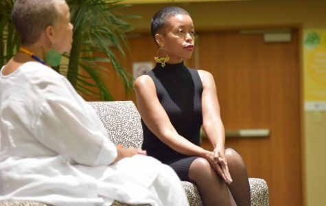 Value is self recognized at Woman's Worth Celebration
