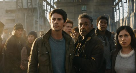 'Maze Runner: The Death Cure' keeps audience on toes