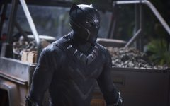 'Black Panther' makes mark in the MCU