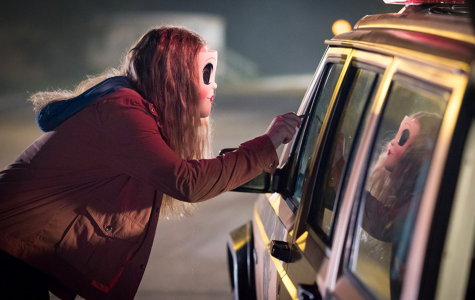 'The Strangers: Prey at Night' preys on the audience's sense of fear
