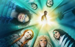 'A Wrinkle in Time' shines