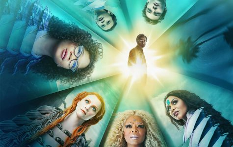 'A Wrinkle in Time' shines with diverse cast