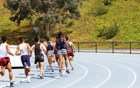 Olympians compete in 6th Annual Arnie Robinson Track & Field Invitational