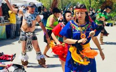 Festival of Colors returns for Mesa's Cultural Unity Week