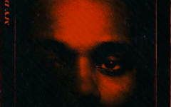 The Weekend releases surprise EP titled  'My Dear Melancholy'