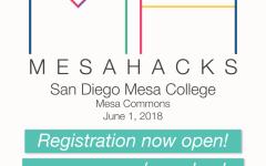 "Computer Science Club to host ""MesaHacks"""