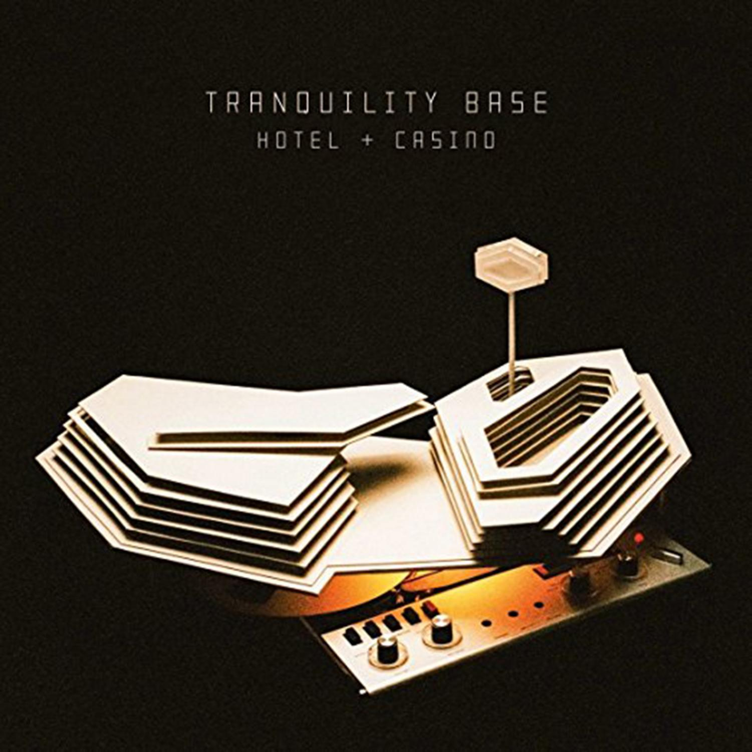 "The ""Tranquility Base Hotel & Casino"
