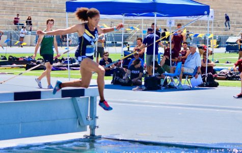 San Diego Mesa host the Southern California Regional meet