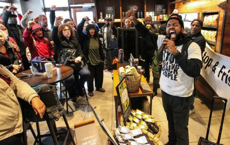 Racial bias is an issue that's too big for Starbucks to solve