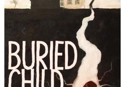 "Mesa College Revival of ""Buried Child"""