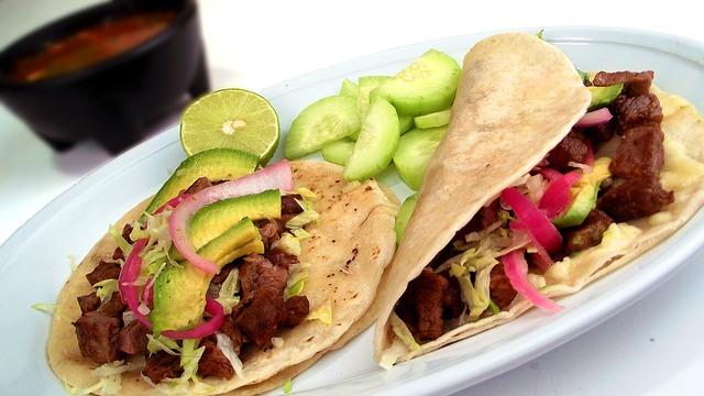 The+Abridged+History+of+Hispanic+Food