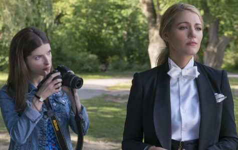 Do yourself 'A Simple Favor' and give this movie a try.