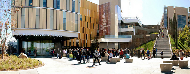 Student Service Building is located on the North side of campus. San Diego Mesa College Students can find Student Health Services on the second floor in room 14-209.