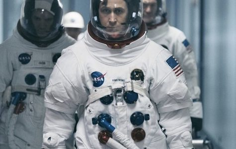 Neil Armstrong's Biopic Beats All Expectations
