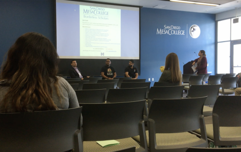 Mesa welcomes DREAMers and DACAmented students through Undocumented Student Conference