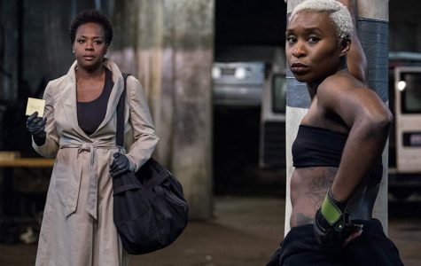 """Widows"" takes on female empowerment, violence and politics from a greater perspective"