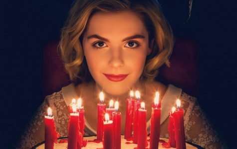 """The Chilling Adventures of Sabrina"" will have audiences more bewitched than ever"