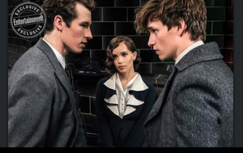 Fantastic Beasts: a crime against the Potter universe