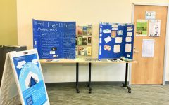 Active Minds meeting allows students to interact with counselors