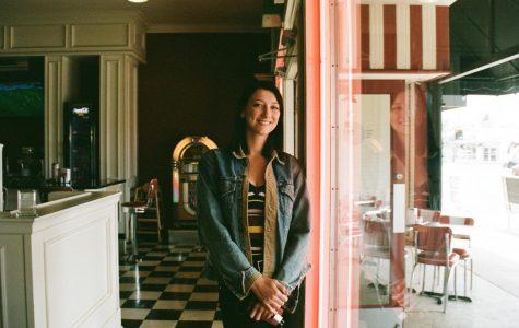 Hana Woodward
