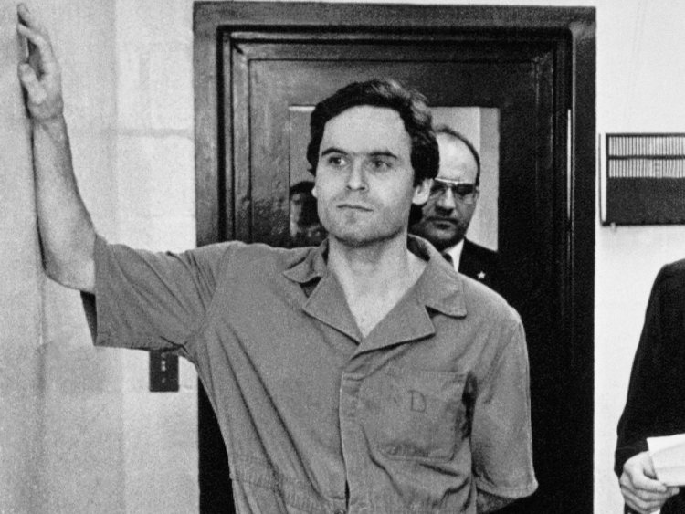 Attractive? Debatable. Desireable? No. Ted Bundy and his ilk should not be woobified or validated in spite of their behavior.