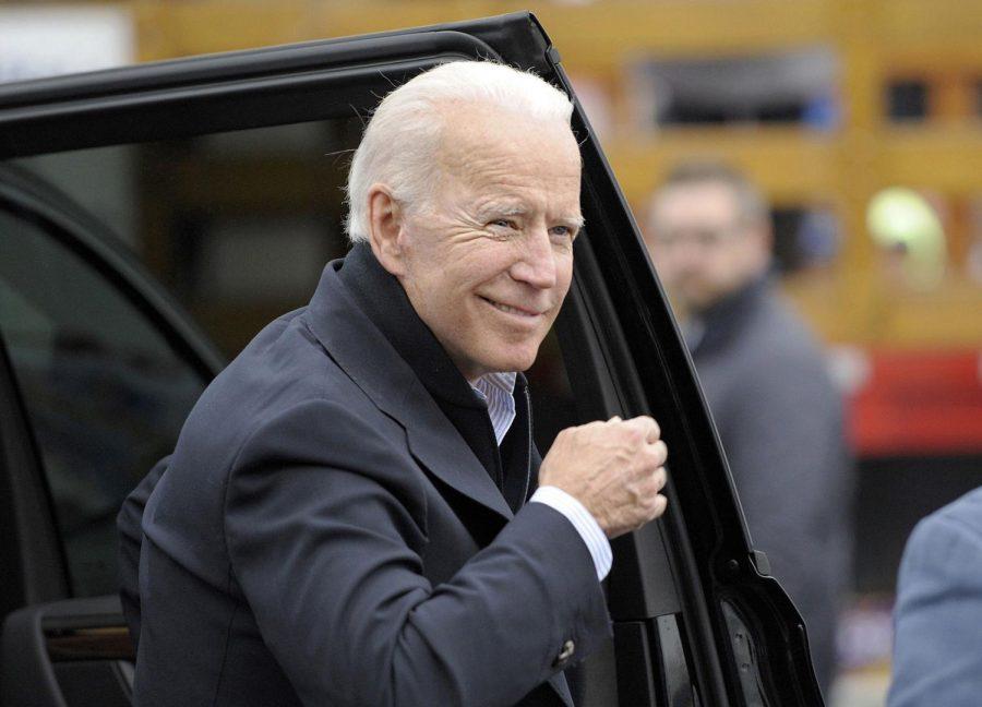 Not Buyin' Biden