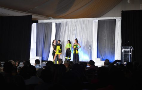 Mesa Fashion Students Showcase Their Talents at the Annual Golden Scissors Show