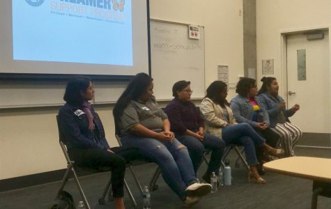 City College empowers the community by sharing the undocumented student experience