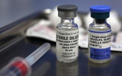 Measles outbreak makes its way to Southern California