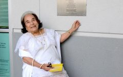 Mesa Remembers Beloved Professor and Activist Gracia Molina de Pick