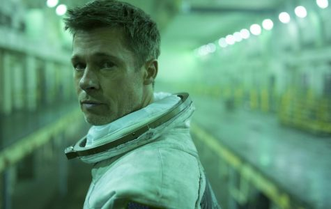 'Ad Astra': The first must-see film of the fall