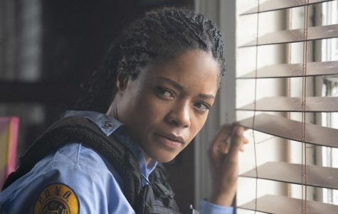 Naomie Harris takes on a corrupt precinct in