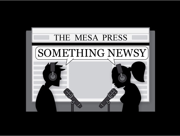 Something Newsy Ep. 25 - Celebrating Women's History Month