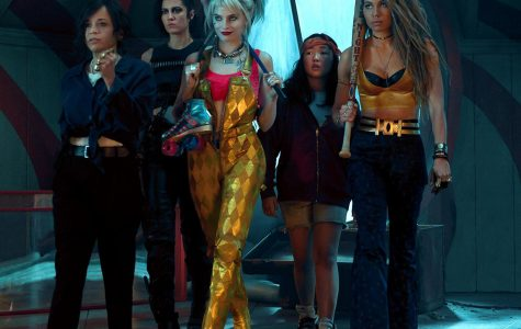 The fortunes of fantastic female forces in 'Birds of Prey'