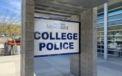 Campus police plan to remain on campus during coronavirus outbreak