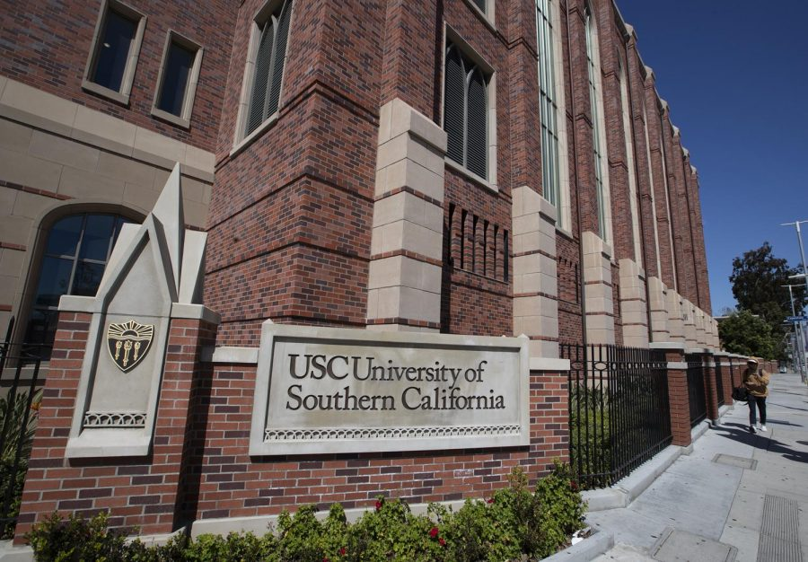 USC+is+offering+free+tuition+to+incoming+freshmen+whose+families+make+less+than+%2480%2C000+a+year.+Photo+Credit%3A+MCT+Campus