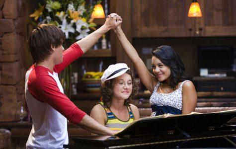 High School Musical cast reunites for Disney sing-along special.