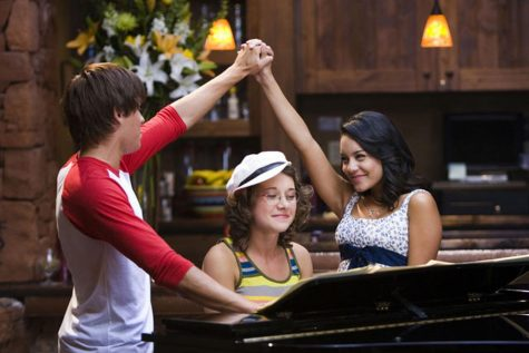 High School Musical cast reunites for Disney sing-along special.