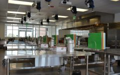 Ranges relit: Culinary classes return for summer
