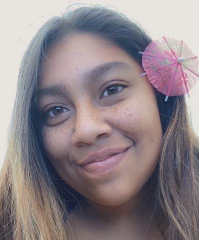 Photo of Angela Galan Martinez