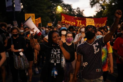 Protests over the senseless killings of unarmed Black people have catapulted the country into an unprecedented social justice movement.