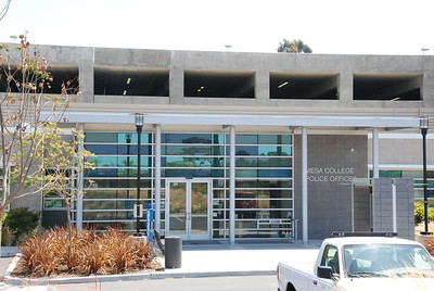 SDCCD creates a district police task force that will investigate campus police