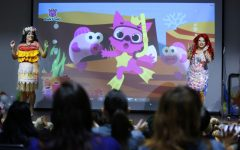 Latinx Heritage Month features Drag Queen Story Hour as final event