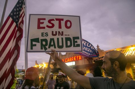The Latino Vote: Not the Monolith the Media Thinks