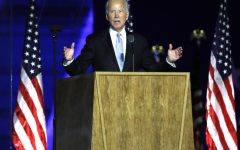 Biden trumps incumbent to secure White House