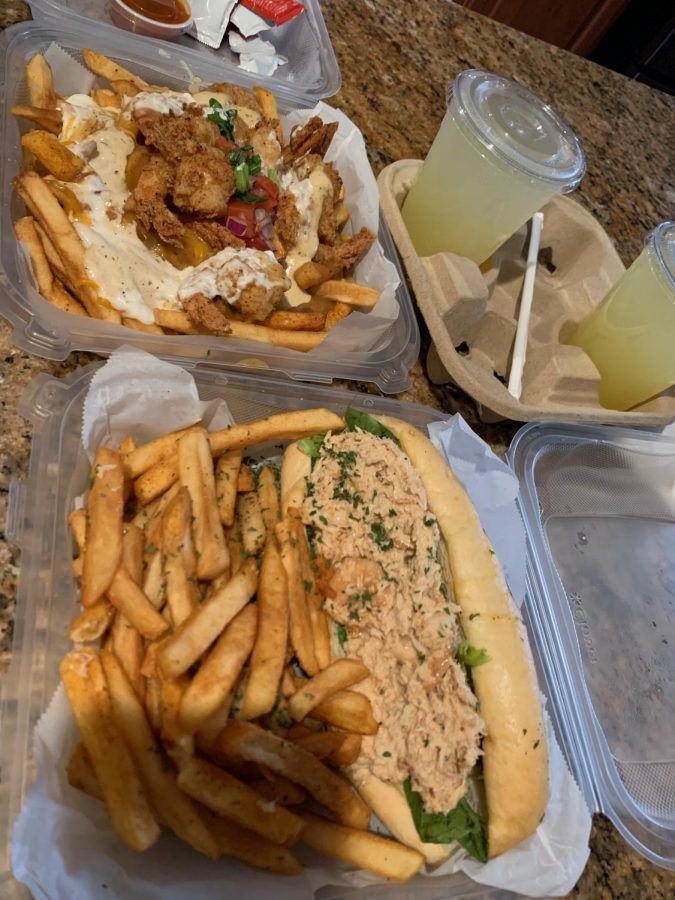 Surf and Soul: A Food Review