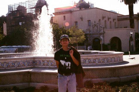 Photo of Julian Hernandez
