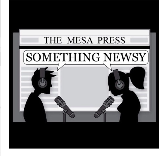 Something Newsy Ep. 26 - College Students and Burnout